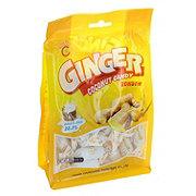 Chun Guang Ginger Coconut Candy Bonbon