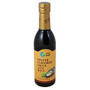 Chung Jung One Premium Oyster Sauce