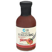 Chung Jung One Spicy BBQ Sauce