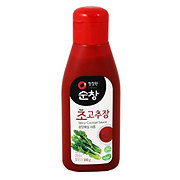 Chung Jung One Spicy Cocktail Sauce