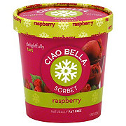 Ciao Bella Sorbetto, Pacific Northwest Raspberry