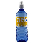 Cielo Oxygen Enriched Purified Water