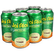 Cigar City Brewing Jai Alai Beer 12 oz Cans ‑ Shop Beer at H‑E‑B