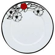 Cinsa Calaveras Dinner Plate