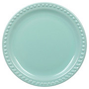 Cinsa Dessert Baby Turquoise Plate