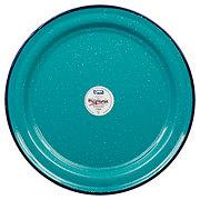 Cinsa Dinner Plate Turquoise