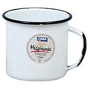 Cinsa Mug Speckled White