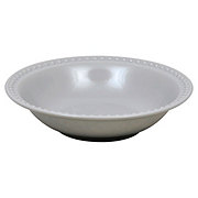 Cinsa Soup Bowl Gray Dust