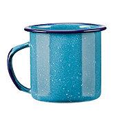 Cinsa Turquoise Blue Mug