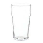 Circle Glass Stout Glass