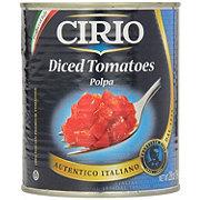 Cirio Polpa Italian Diced Tomatoes
