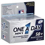 Citracal Mens 50+ Multivitamin/Multimineral Supplement Tablets