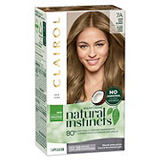 Clairol Natural Instincts 10 Dark Cool Blonde Non-Permanent Color
