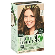 Clairol Natural Instincts 13 Light Brown