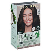 Clairol Natural Instincts Medium Brown 20 Non-Permanent Color