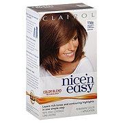 Clairol Nice 'N Easy 116B Natural Light Caramel Brown Permanent Color