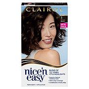 Clairol Nice 'N Easy 3 Brown Black