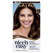 Clairol Nice 'N Easy 5 Medium Brown