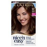 Clairol Nice 'N Easy 5 Medium Neutral Brown