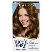 Clairol Nice 'N Easy 6 Light Brown