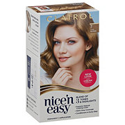 Clairol Nice 'N Easy 7 Dark Blonde