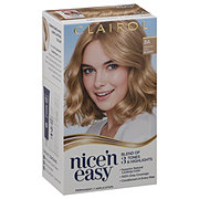 Clairol Nice 'N Easy 8A Medium Ash Blonde