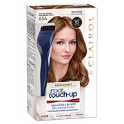 Clairol Nice 'n Easy Root Touch-Up, 6.5A Lightest Cool Brown