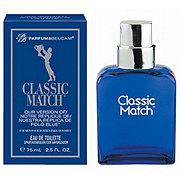 Classic Match Our Version Of Polo Blue Eau De Toilette For Men