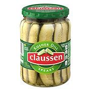 Claussen Kosher Dill Spears