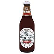 Clausthaler Golden Amber Non-Alcoholic Beer Bottle