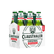 Clausthaler Non-Alcoholic Beer 12 oz Bottles