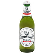 Clausthaler Non-Alcoholic Beer Bottle