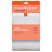 Cleanlogic Exfoliating Large Body Scrubber