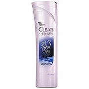 Clear 24/7 Total Care Shampoo