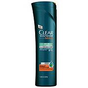 Clear Men Dry Scalp Hydration Anti-Dandruff 2-in-1 Shampoo & Conditioner