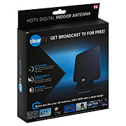 Clear TV High Definition Clear Vision Antenna