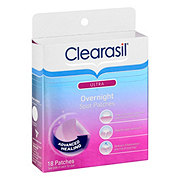 Clearasil Ultra Overnight Spot Patches