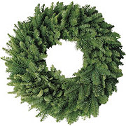 Clem Noble Fir Wreath