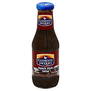 Clemente Jacques Ranch Style Sauce