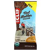 Clif Bar Nut Butter Filled Organic Coconut Almond Butter Bar