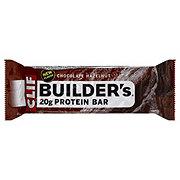 Clif Builders 20G Protein Bar Chocolate Hazelnut
