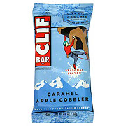 Clif Caramel Apple Cobbler Bar
