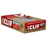 Clif Chocolate Almond Fudge Energy Bars
