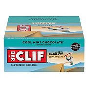 Clif Cool Mint Chocolate Energy Bars