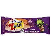 Clif Kid Organic Goblin Chocolate Chip Z Bar