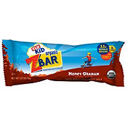 Clif Kid Organic Honey Graham Z Bar