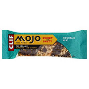 Clif Mojo Sweet & Salty Trail Mix Bar, Mountain Mix