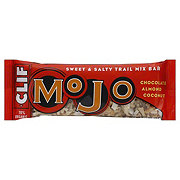 Clif Mojo Sweet and Salty Chocolate Almond Coconut Trail Mix Bar