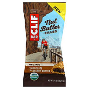 Clif Nut Butter Filled Organic Chocolate Hazelnut Butter Bar