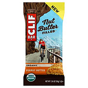 Clif Organic Nut Butter Filled Peanut Butter Energy Bar